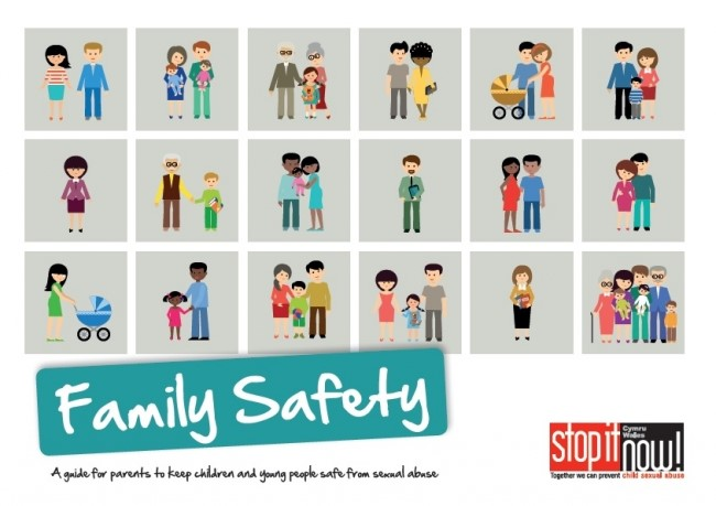 Prevention Program Safeguards Childrens >> Parents Protect Family Safety Plan